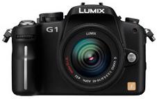 Panasonic Lumix G-1