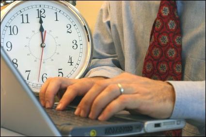 Desligar é uma boa alternativa para longos períodos de inatividade.