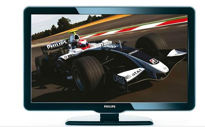 O  que levar em conta na hora de adquirir uma nova TV? Foto: Philips.