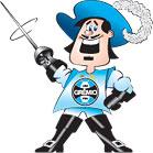 Mascote do time