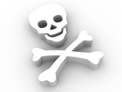 A plataforma torrent não implica em pirataria.
