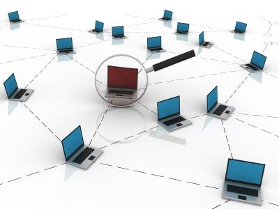 Acrescente mais pessoas à sua rede doméstica.