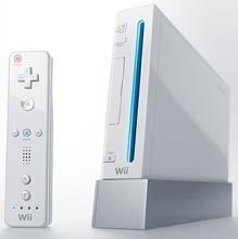 O Wii, com jogabilidade totalmente diferente, também é sucesso de vendas.