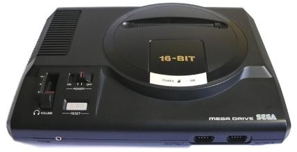 O Mega Drive foi criado para aproveitar o renascimento dos consoles domésticos.
