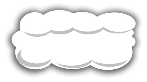 Nuvens de informações