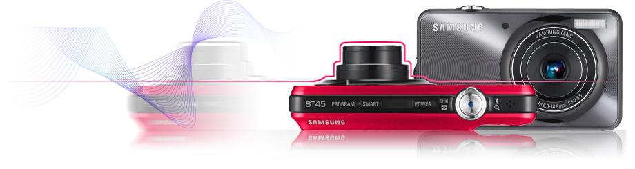 Samsung ST 45