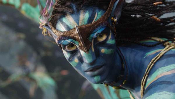 Cena de Avatar. Foto: Divulgação / 20th Century Fox.