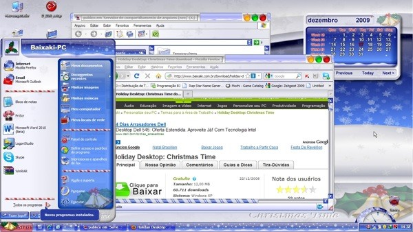 Personalize o Windows XP!