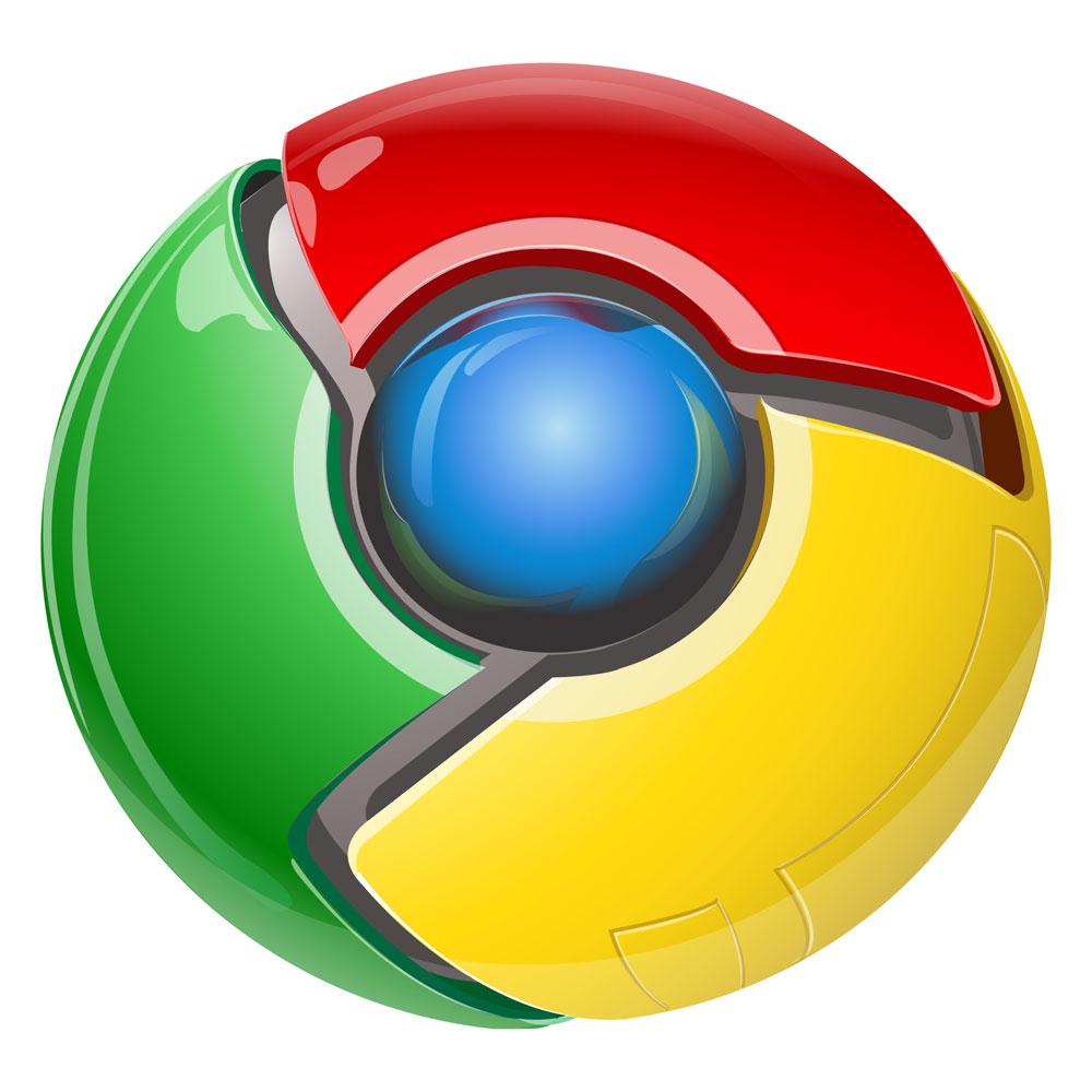 Se  ainda não tem, instale agora o Google Chrome