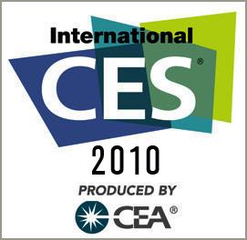 International CES 2010