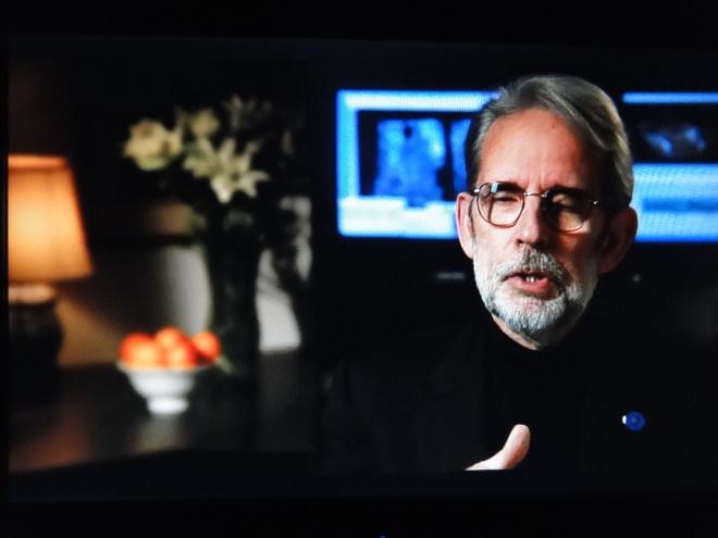 VIsualização de vídeo em Blu-ray