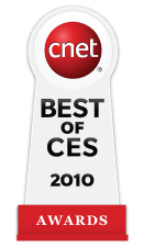 CNET best of CES