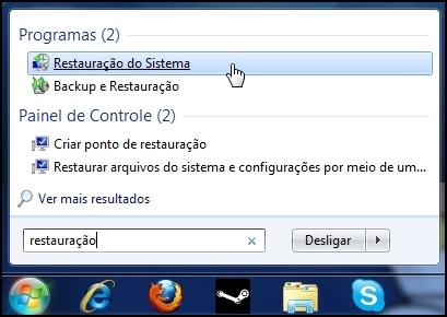 [Tutorial]Criando um ponto de restauração no Windows 7 36665