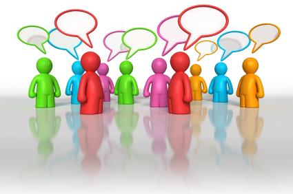 Midias sociais são um exemplo de Social Computing.