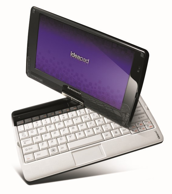 Tablet ou netbook?