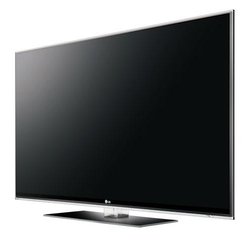 TV da linha Infinia. Foto: LG/Divugação.