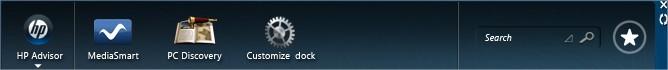 PC Dock