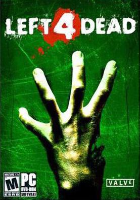 Left 4 Dead: lag insuportável