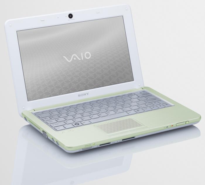 Laptop ecológico.