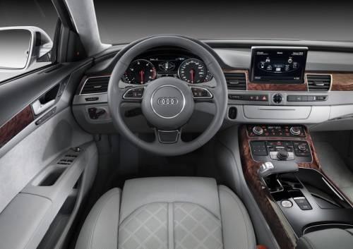 Interior do veículo.