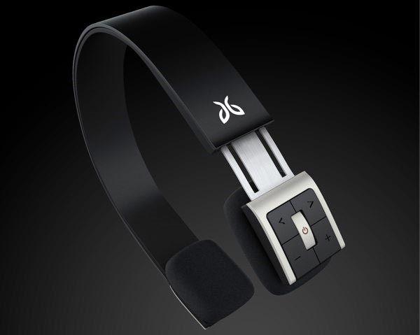 Fones Bluetooth.