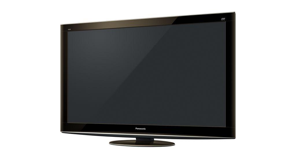 Televisão Full HDTV