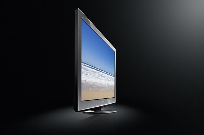 TVs de Plasma em alta definição