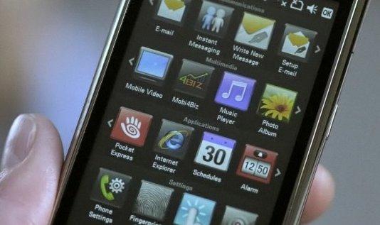 Windows Mobile renovado