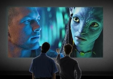 LG e Avatar