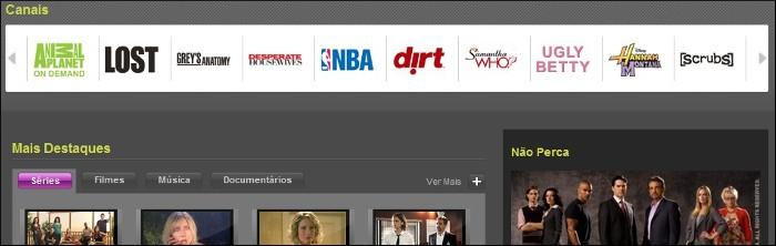 Terra TV