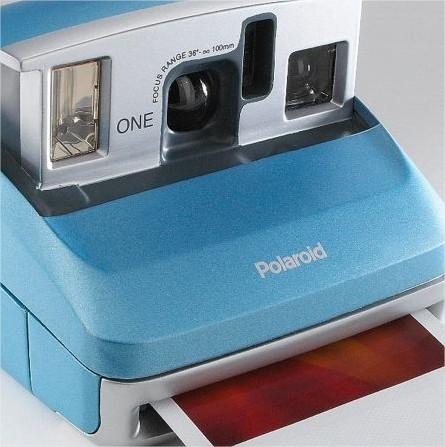 Nova OneStep da Polaroid