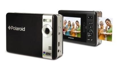 Polaroid surpreende com a volta da revelao instantnea com filme impresso direto na mquina fandeluxe Images