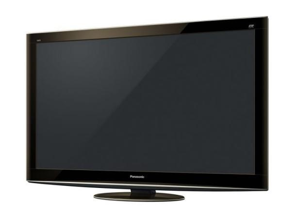Nova TV 3D da Panasonic. Foto: Panasonic/Divulgação.