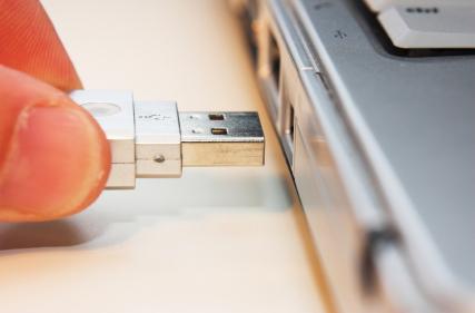 USB 3.0 ainda irá demorar para chegar ao consumidor.