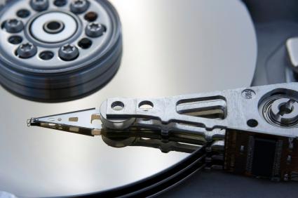 Hospede arquivos longe do seu HD físico.