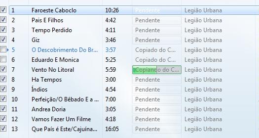 LEGIO URBANA LITORAL NO BAIXAR MP3 VENTO