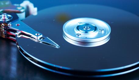 2021aecb057 Como funciona um disco rígido  - TecMundo