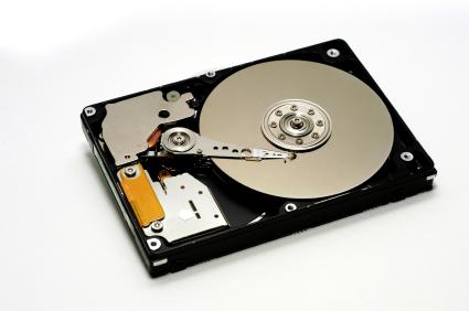 f1a46367795 ... um disco rígido funcionaria durante muito tempo devido aos danos  físicos ocorridos. Para evitar acidentes