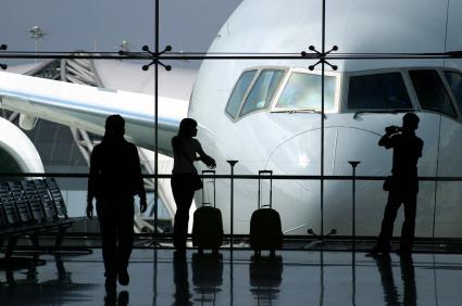 Web check-in evita filas nos aeroportos