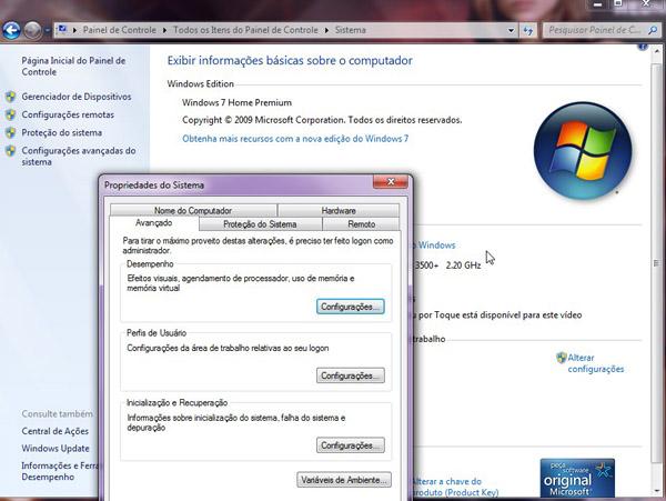 Deixe o Windows 7 mais rápido.