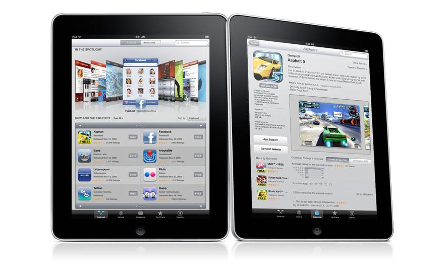 Compatibilidade com iTunes e outros aplicativos da Store