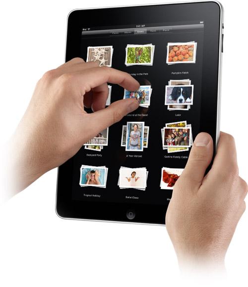 Aplicativos rodarão também no iPhone