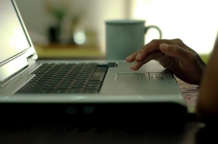 Teclado e touchpad: questão de adaptação