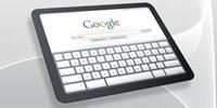 Sistema operacional do Google para tablets