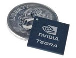Chip NVIDIA Tegra é base do Zune HD, e também deve ser usado no ZunePhone.