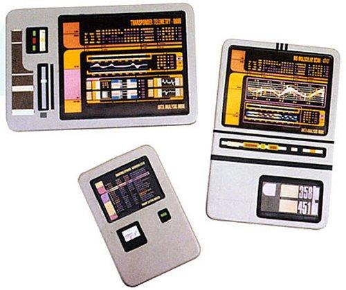 Tablets do filme Star Trek