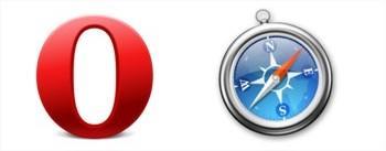 Browsers para você escolher