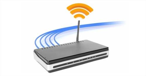 Melhore seu sinal wireless