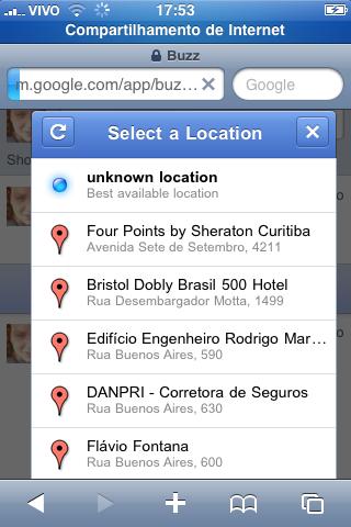 Conheça o Google Buzz: GMail com uma pitada de rede social