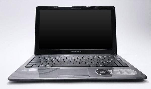 Visual do modelo Aureum 3G 4500